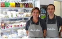 Rami Moreno Dubble étude dimplantation emplacement commercial